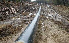 Нефтепровод. Фото с сайта forexaw.com