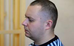 Денис Механов © РИА Новости, Александр Кондратюк