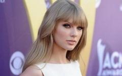 Тэйлор Свифт стала самой щедрой звездой 2012 года