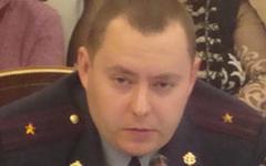 Денис Механов. Фото с сайта onk.su