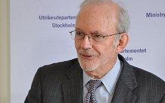 Энтони Лэйк. Фото с сайта wikipedia.org