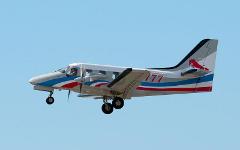 Самолет «Рысачок». Фото с сайта wikipedia.org