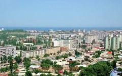 Махачкала. Фото с сайта bezformata.ru