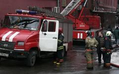 Пожарная машина © KM.RU, Илья Шабардин