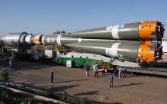 Ракета Союз-2.1. Фото с сайта federalspace.ru