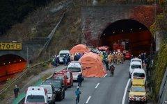 Тоннель Сасаго. Фото с сайта 101newsportal.com