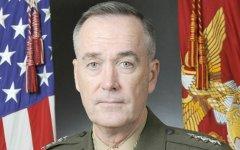 Джозеф Данфорд. Фото с сайта marines.mil