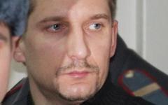 Денис Евсюков © РИА Новости, Андрей Стенин