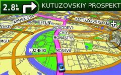 Автонавигатор. Фото с сайта navi74.ru