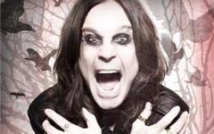 Оззи Осборн отметил день рождения записью вокала для альбома Black Sabbath