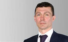 Глава Минтруда Максим Топилин. Фото с сайта government.ru