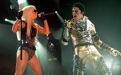 Леди Гага и Майкл Джексон. Фото с сайта svetplus.com