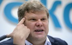 Сергей Митрохин © РИА Новости, Илья Питалев