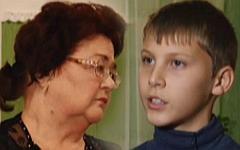 Елизавета Меньшова и Ридван Мисуcветов. Фото с сайта atr.ua