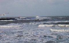 Северное море. Фото с сайта geosfera.info