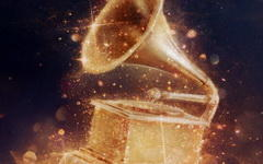 Фото с офстраницы Grammy в Facebook