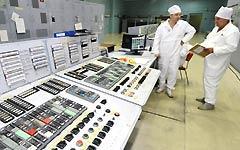 Производственная работа, Росатом © РИА Новости, Александр Кондратюк