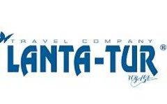 Логотип «Ланта-тур» © изображение с сайта atorus.ru