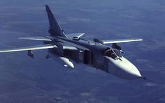 Су-24. Фото с airwar.ru