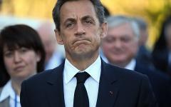 Николя Саркози © РИА Новости, Ваан Степанян
