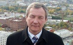 Виктор Контеев. Фото с upmonitor.ru