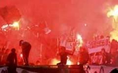 Беспорядки во время футбольного матча в Порт-Саиде