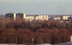 Улица Державина в Великом Новгороде. Фото с сайта novgorod.ru