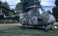 Ми-4, фото с сайта topwar.ru