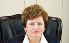 Валентина Исаева. Фото с сайта ntagil.org
