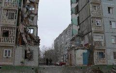 Взрыв в Астрахани. Фото с сайта 30.mchs.gov.ru