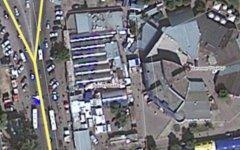 Изображение рынка со спутника. Фото сервиса wikimapia.org