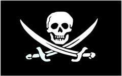 Нигерийские пираты взяли в заложники двух моряков из России