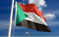 Флаг Судана. Фото с jourdom.ru