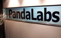 Антивирусная лаборатория PandaLabs компании Panda Security