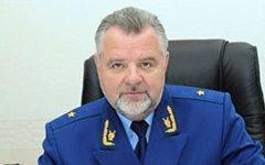 Александр Игнатенко. Фото с сайта прокуратуры Московской области