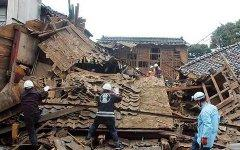 Последствия стихийного бедствия. Фото с сайта regionsamara.ru