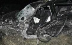 В результате ДТП в Подмосковье погибло два человека