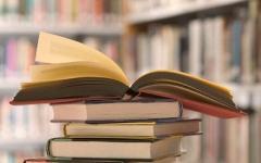 Литературная антипремия «Абзац» пройдет 14 марта на ВВЦ