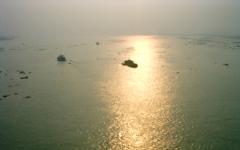Река Мегхна в Бангладеш. Фото: wikipedia.org