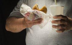 Каждый третий строитель страдал ожирением. Фото с сайта health.com