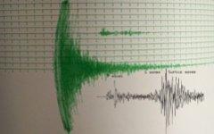 В Японии произошло еще одно землетрясение магнитудой 6,1