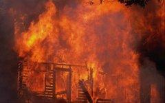 Пожар в доме. Фото с сайта 3dsmodels.com