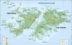 Фолклендские острова. Фото с сайта forexaw.com