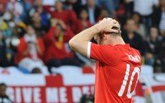 Уэйн Руни. Фото с сайта soccer.ru; waynerooneyonline.com