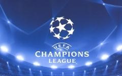 Завершилась жеребьевка четвертьфиналов и полуфиналов Лиги чемпионов