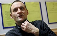 Сергей Удальцов © РИА Новости, Андрей Стенин