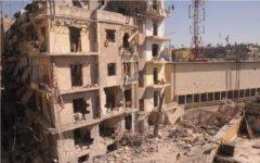 Алеппо. Фото с sana.sy