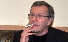 Виктор Ерофеев. Фото: livejournal.com