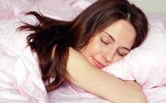 Ученые обнаружили улучшение качества сна с возрастом