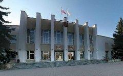 Здание администрации города Лермонтова. Изображение с сайта lermsk.ru